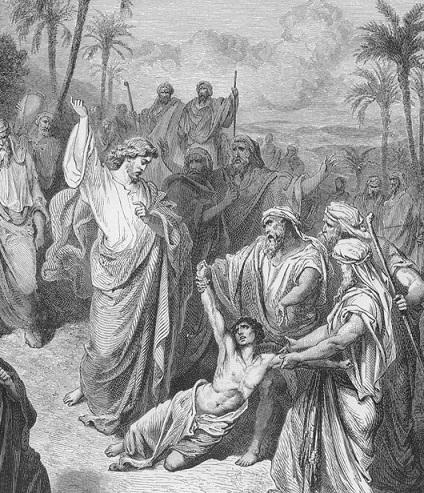 Sixteenth Sunday after Pentecost